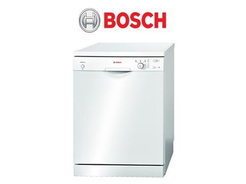 Máy rửa bát Bosch SMS50E22EU